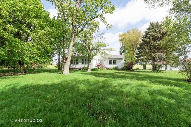 648 E Eagle Lake Road, Beecher, IL 60401 (MLS #10392730) :: Property Consultants Realty
