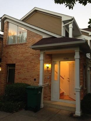 1056 Courtland Drive, Buffalo Grove, IL 60089 (MLS #10392762) :: Ryan Dallas Real Estate
