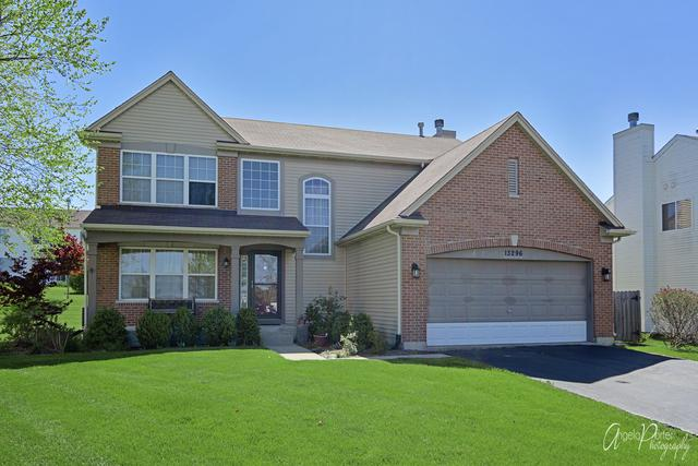 13296 Victoria Lane, Beach Park, IL 60083 (MLS #10392781) :: Ryan Dallas Real Estate
