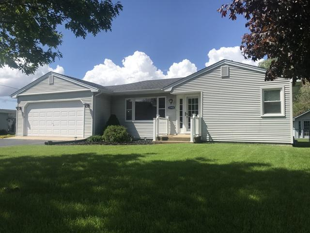 23906 W Norman Avenue, Plainfield, IL 60544 (MLS #10392782) :: Berkshire Hathaway HomeServices Snyder Real Estate