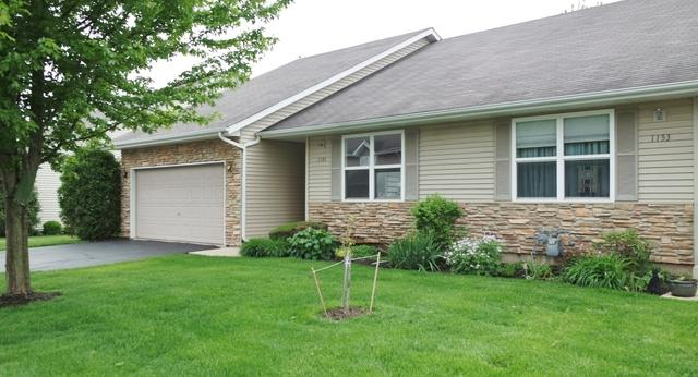 1151 Rose Drive, Sycamore, IL 60178 (MLS #10392786) :: Berkshire Hathaway HomeServices Snyder Real Estate