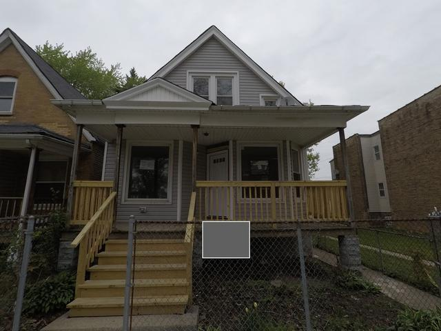 5024 W Ohio Street, Chicago, IL 60644 (MLS #10392810) :: Baz Realty Network | Keller Williams Elite