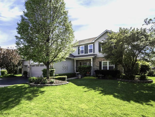 907 Butterfield Circle E, Shorewood, IL 60404 (MLS #10392823) :: Ani Real Estate