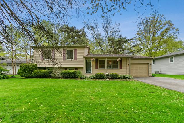 3S109 Sequoia Drive, Glen Ellyn, IL 60137 (MLS #10392830) :: Ryan Dallas Real Estate