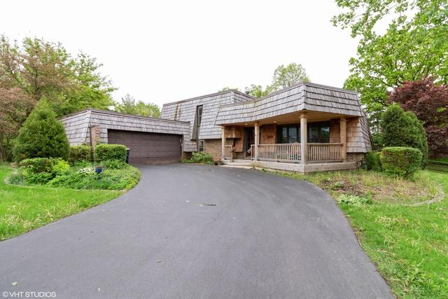 8219 Rosemere Court, Willow Springs, IL 60480 (MLS #10392837) :: Berkshire Hathaway HomeServices Snyder Real Estate