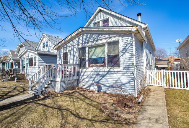 7648 W 65th Place, Bedford Park, IL 60501 (MLS #10392860) :: Berkshire Hathaway HomeServices Snyder Real Estate