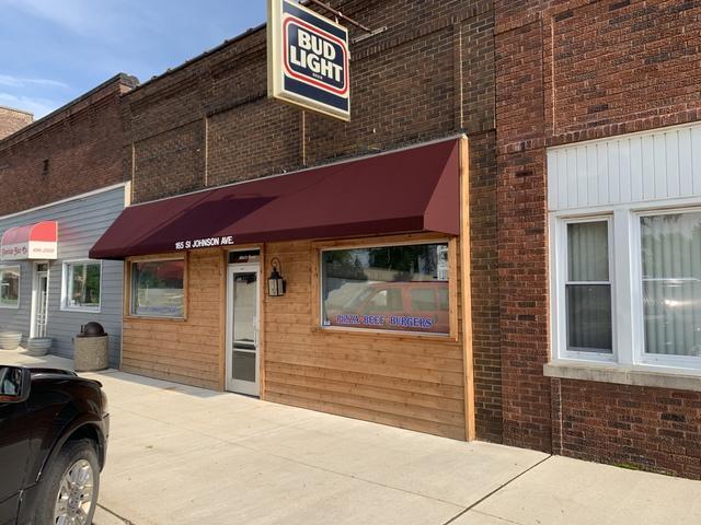 165 Si Johnson Avenue, Sheridan, IL 60551 (MLS #10392875) :: Ani Real Estate