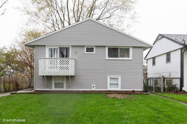 274 Chappel Avenue, Calumet City, IL 60409 (MLS #10392877) :: Berkshire Hathaway HomeServices Snyder Real Estate