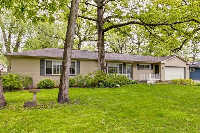 26297 N Oak Avenue, Mundelein, IL 60060 (MLS #10392883) :: Ryan Dallas Real Estate