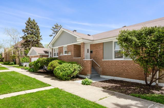 8601 S Laflin Street, Chicago, IL 60620 (MLS #10392884) :: Ryan Dallas Real Estate