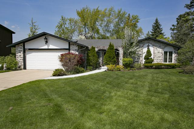1409 Lorete Lane, Northbrook, IL 60062 (MLS #10392889) :: Ryan Dallas Real Estate