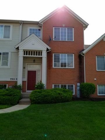 7511 Claridge Drive E, Bridgeview, IL 60455 (MLS #10392890) :: Baz Realty Network | Keller Williams Elite