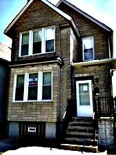 1415 E 71st Street, Chicago, IL 60619 (MLS #10392891) :: Berkshire Hathaway HomeServices Snyder Real Estate