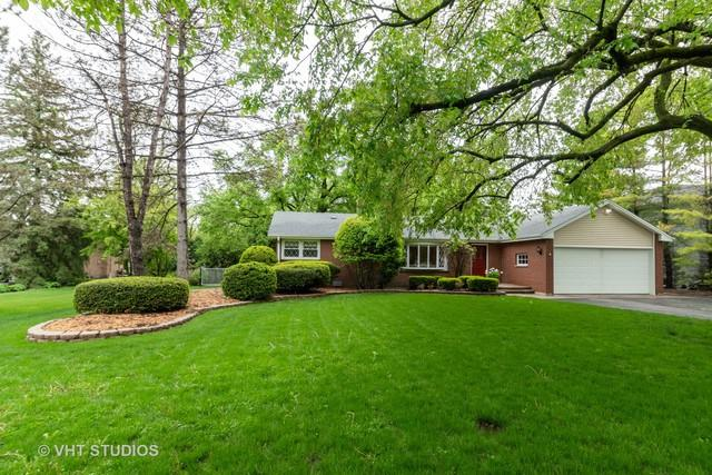 2161 Techny Road, Northbrook, IL 60062 (MLS #10392897) :: Ryan Dallas Real Estate