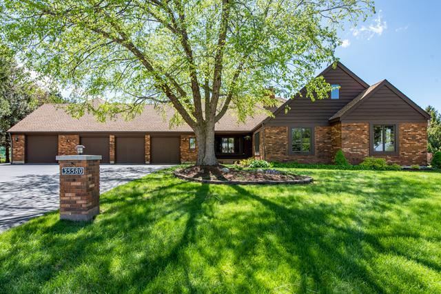 35580 N Kenneth Drive, Lake Villa, IL 60046 (MLS #10392905) :: Ryan Dallas Real Estate