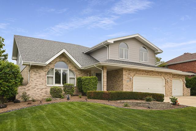 14130 Scott Lane, Orland Park, IL 60462 (MLS #10392921) :: Berkshire Hathaway HomeServices Snyder Real Estate