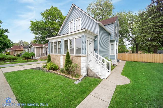 12549 S Wentworth Avenue, Chicago, IL 60628 (MLS #10392926) :: Berkshire Hathaway HomeServices Snyder Real Estate