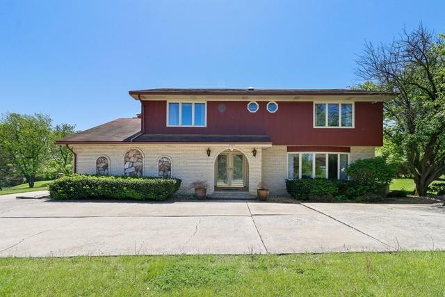 8015 W 129th Place, Palos Park, IL 60464 (MLS #10392942) :: Berkshire Hathaway HomeServices Snyder Real Estate