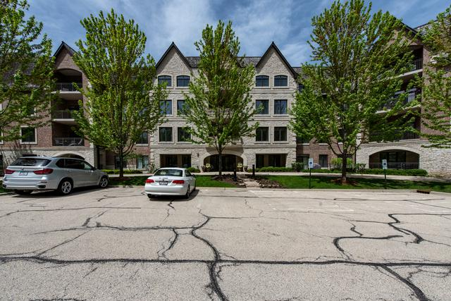 1800 Amberley Court #206, Lake Forest, IL 60045 (MLS #10392966) :: Baz Realty Network | Keller Williams Elite