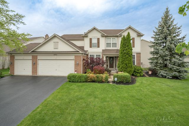 4401 Whitehall Lane, Algonquin, IL 60102 (MLS #10392982) :: Touchstone Group