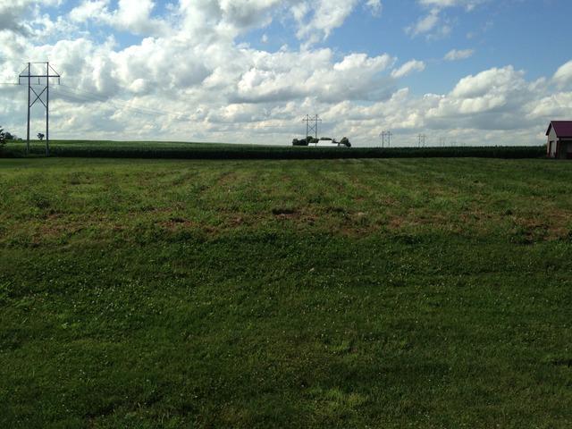 10033 W Sweet Grass Circle, Monee, IL 60449 (MLS #10392988) :: Touchstone Group