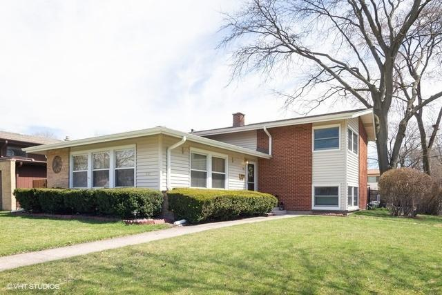 441 S Forrest Avenue, Arlington Heights, IL 60004 (MLS #10392990) :: Touchstone Group