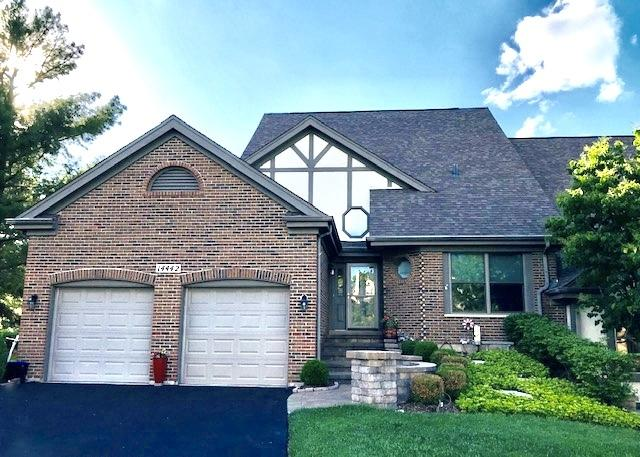 14442 Golf Road, Orland Park, IL 60462 (MLS #10393002) :: Baz Realty Network | Keller Williams Elite