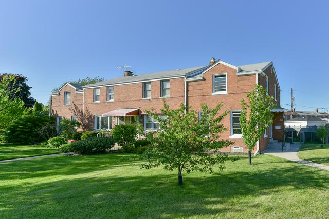 7222 W Summerdale Avenue, Chicago, IL 60656 (MLS #10393011) :: Touchstone Group