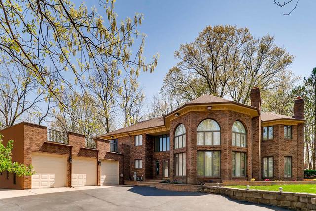 16449 Mackinac Court, Homer Glen, IL 60491 (MLS #10393022) :: Berkshire Hathaway HomeServices Snyder Real Estate