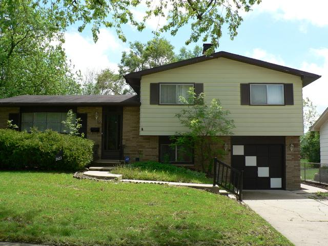 2623 Dana Avenue, Waukegan, IL 60087 (MLS #10393033) :: The Dena Furlow Team - Keller Williams Realty