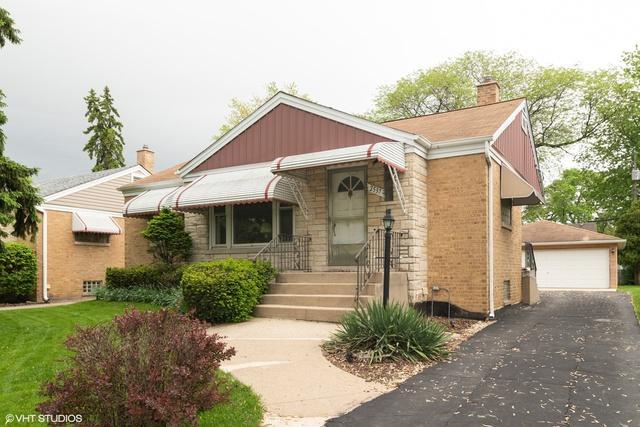 2537 S 7th Avenue, North Riverside, IL 60546 (MLS #10393044) :: Ani Real Estate