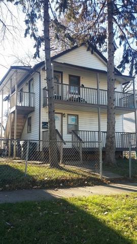 535 May Street, Waukegan, IL 60085 (MLS #10393066) :: The Dena Furlow Team - Keller Williams Realty