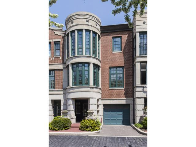2658 N Southport Avenue E, Chicago, IL 60614 (MLS #10393107) :: John Lyons Real Estate