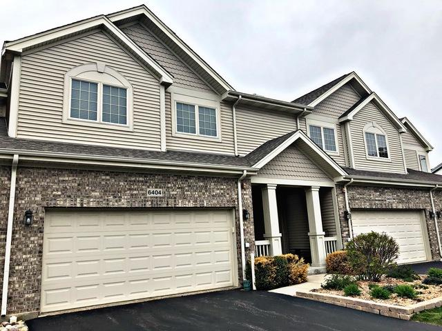 6404 Cunningham Court, Gurnee, IL 60031 (MLS #10393142) :: Ani Real Estate