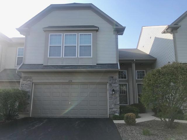 438 Metropolitan Street, Aurora, IL 60502 (MLS #10393159) :: Lewke Partners