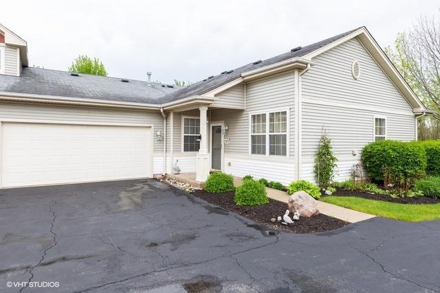 13475 Michigan Avenue #13475, Huntley, IL 60142 (MLS #10393169) :: Lewke Partners