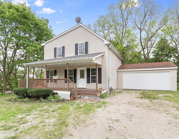 408 E Main Street, Newark, IL 60541 (MLS #10393208) :: Ani Real Estate