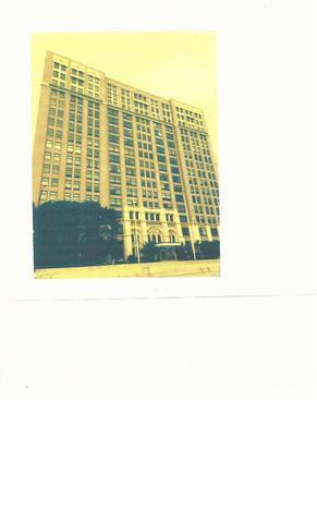 680 N Lake Shore Drive P-638, Chicago, IL 60611 (MLS #10393213) :: John Lyons Real Estate