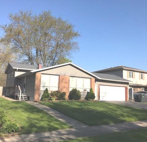 3320 Chatham Road, Waukegan, IL 60087 (MLS #10393232) :: Ani Real Estate