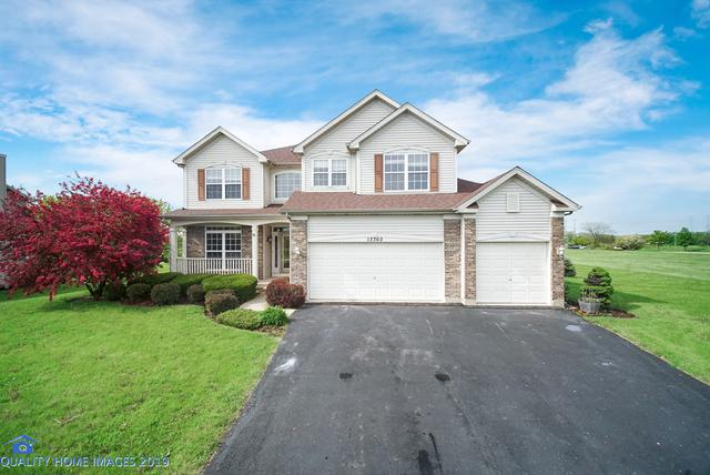 13360 W High Ridge Trail, Wadsworth, IL 60083 (MLS #10393249) :: Ani Real Estate