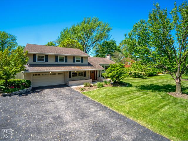 5968 Howard Avenue, La Grange Highlands, IL 60525 (MLS #10393251) :: Berkshire Hathaway HomeServices Snyder Real Estate