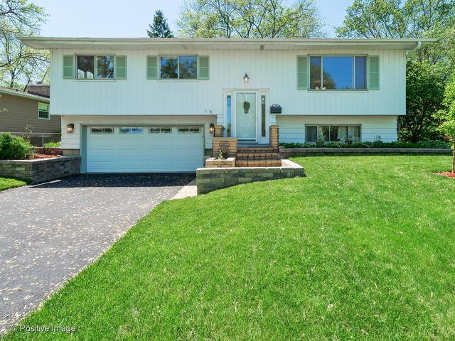 5710 Dover Drive, Lisle, IL 60532 (MLS #10393291) :: Ani Real Estate