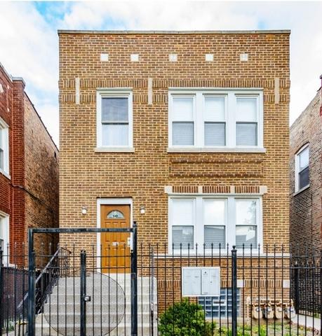 6131 S Fairfield Avenue, Chicago, IL 60629 (MLS #10393332) :: John Lyons Real Estate