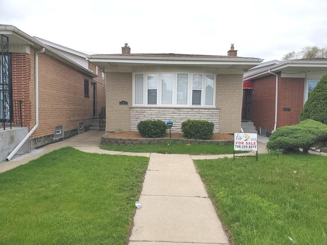 527 E 87th Street, Chicago, IL 60619 (MLS #10393359) :: Jacqui Miller Homes