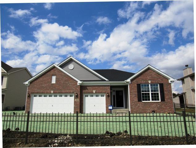 823 Farmstead Lane, Shorewood, IL 60404 (MLS #10393453) :: Touchstone Group