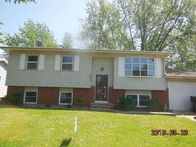 1807 Jacobssen Drive, Normal, IL 61761 (MLS #10393608) :: BNRealty