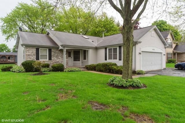 416 Old Country Way, Wauconda, IL 60084 (MLS #10393654) :: The Wexler Group at Keller Williams Preferred Realty