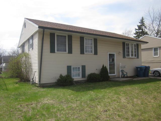 1864 Reichert Avenue, Sauk Village, IL 60411 (MLS #10393711) :: Baz Realty Network | Keller Williams Elite