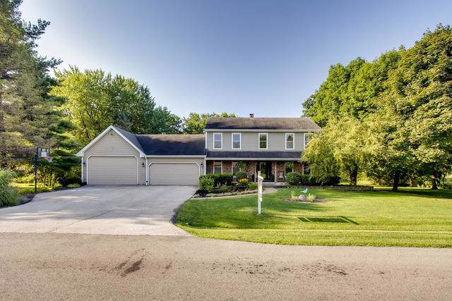 40W905 Bridle Creek Drive, St. Charles, IL 60175 (MLS #10393913) :: Berkshire Hathaway HomeServices Snyder Real Estate