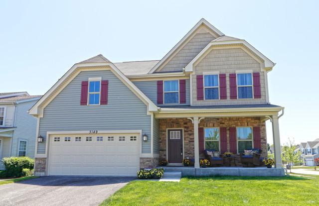 3149 Chandler Lane, Wadsworth, IL 60083 (MLS #10393926) :: The Perotti Group | Compass Real Estate